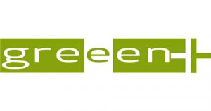 Greeen plus logo