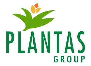 Plantas Group logo
